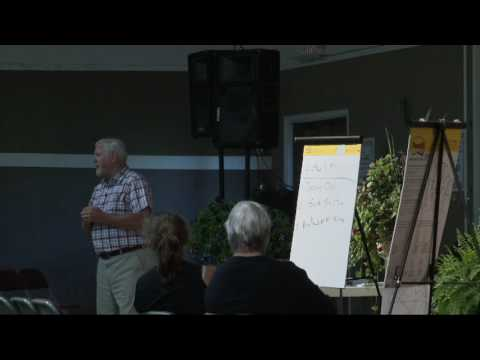 Protestantism and the Reformation Part 3 - Dean Coridan