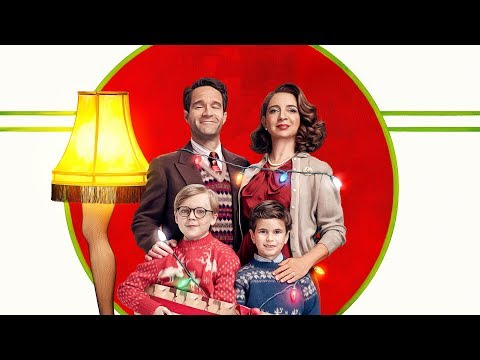 A Christmas Story: Live! - Review