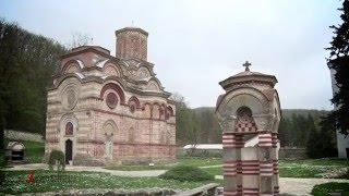Игуманија Нектарија, манастир Каленић 01. део
