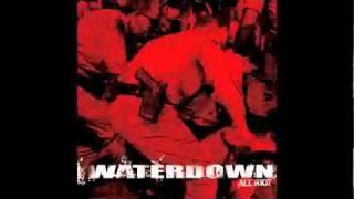 Waterdown - Sleep Well