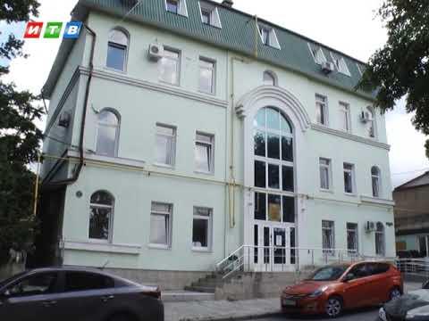 ТРК ИТВ: Правоохранители задержали посредника коррупционеров из Госстроя