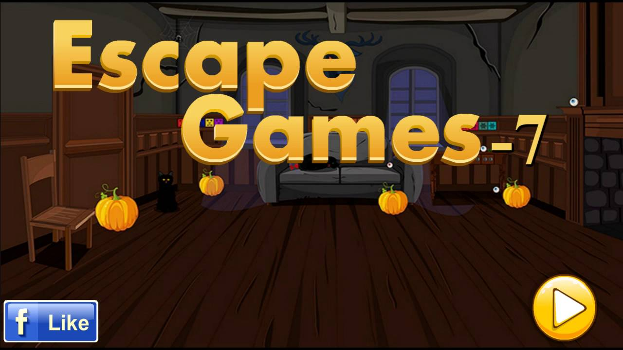 101 New Escape Games Escape Games 7 Android Gameplay Walkthrough Hd Youtube