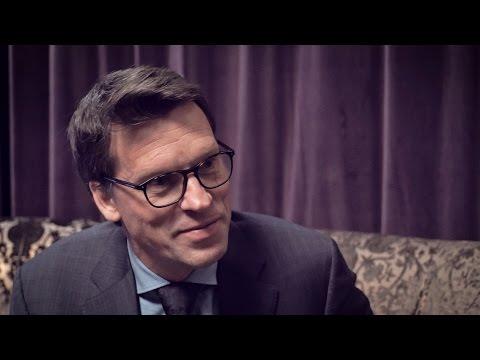 Thought Leader Global presents Johann Olav Koss