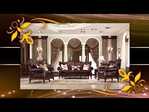 Роскошная мебель в Махачкале  - Палермо