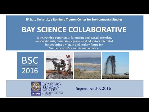 Bay Science Collaborative 2016