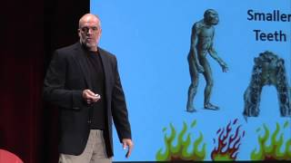 How fire and lava may have made us who we are | Michael Medler | TEDxWWU