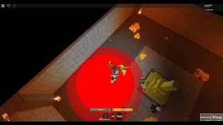 Heros! Floor 191 (Roblox)