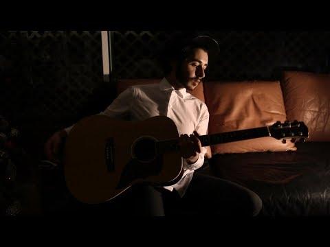 Simone Migliorelli  Hallelujah Leonard Cohen cover