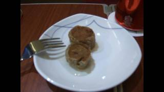 Thai: Royal Silk Class Meal Service Bangkok-los Angeles Hot  Savoury