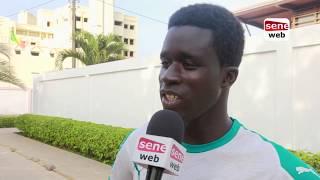 """Le conseil des Sénégalais a Cissé: """"On ne change pas une équipe qui gagne"""""""