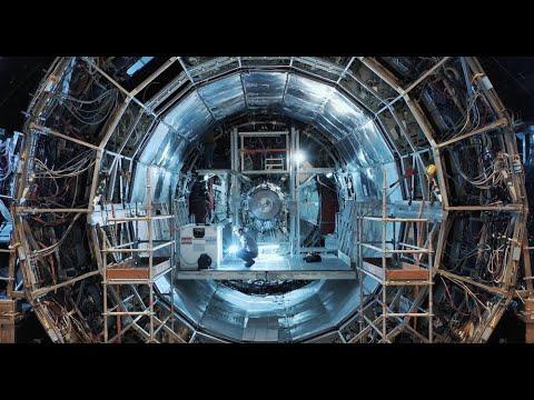 Relive 2019 at CERN