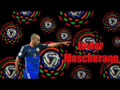 Javier Mascherano Highlights & Skill ● Best Defensive & Saver Ever 2013 - 2014 Full HD
