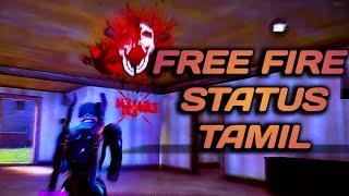 Free Fire WhatsApp Status Tamil || FF Tamil status || COLONEL || 500 likes...?