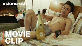 Revenge is a dish best served nude | Clip from 'How To Use Guys With Secret Tips'
