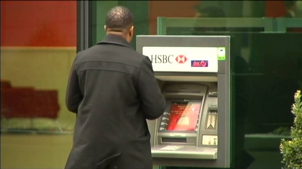 Major Downsizing at HSBC: Investment bank says it will cut 50, 000 jobs