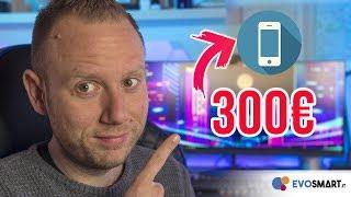 QUALE SMARTPHONE COMPRARE con 300 EURO? MARZO 2019