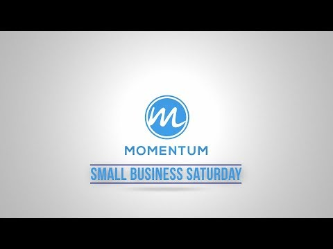 Small Business Saturday in Philadelphia by Momentum Digital