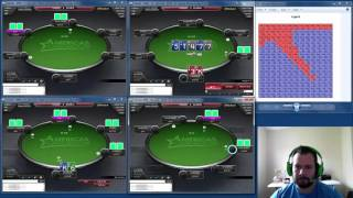 Nosebleeds Poker Pro Plays And Reveals Secrets For FREE!