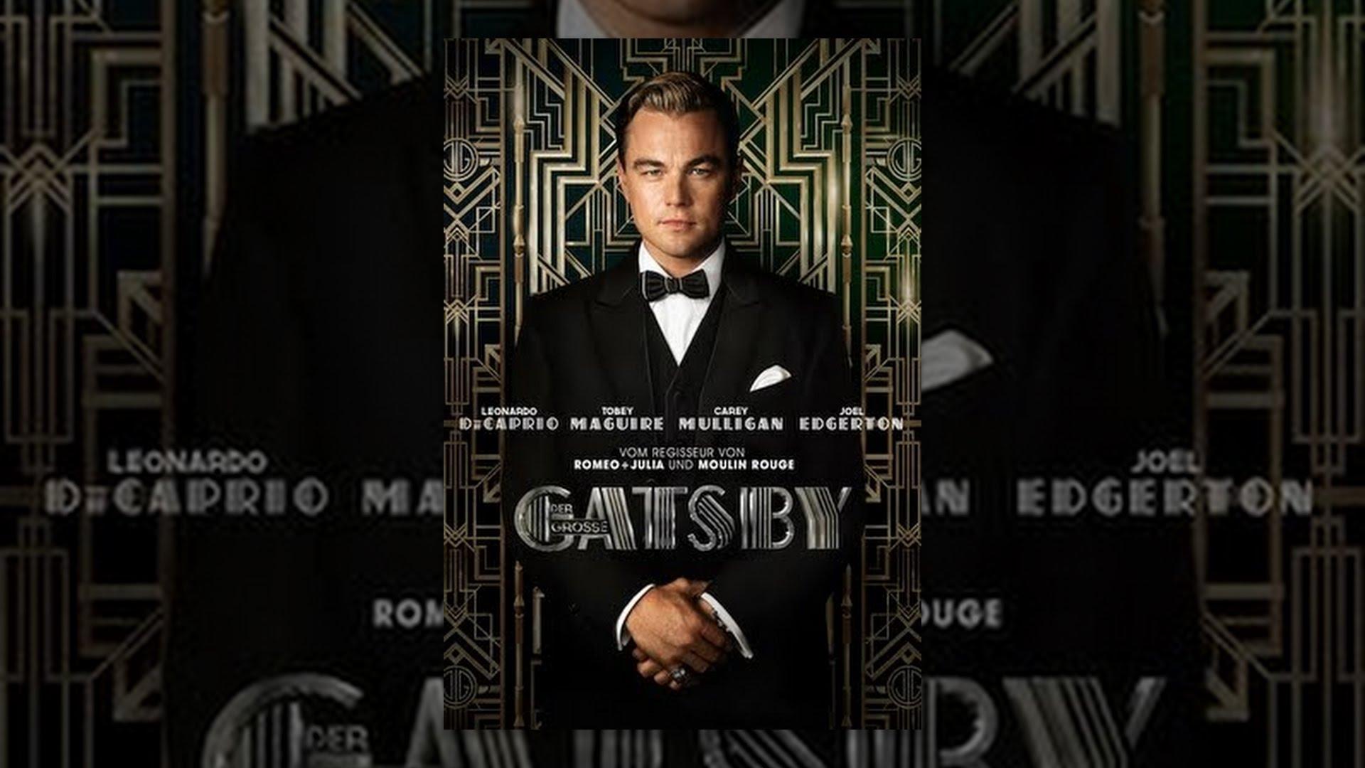 Der grosse Gatsby