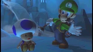 Luigi's Mansion: Dark Moon 100% Walkthrough Part 10 - Secret Mine D-1 & D-2 (3-Star Rank)