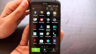 مراجعه للهاتف HTC One X من ناحية السوفت وير(هذه مراجعه للهاتف المحمول HTC One X من ناحية النظام والذي يمكنك معرفة ماهو الجديد في هذه الواجهه Sense 4.0 وهلهو..., 2012-04-07T18:10:08.000Z)