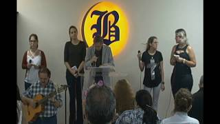 Culto Evangelístico - Pr. Ladghelson Santos - 11.03.2018