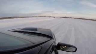 Первый лёд(Тюмень, Алебашево. Резина-липучка:), 2014-12-15T10:56:54.000Z)