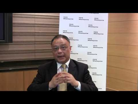 30th Asia Pacific Roundtable: Snaptalks - Professor Zhu Feng
