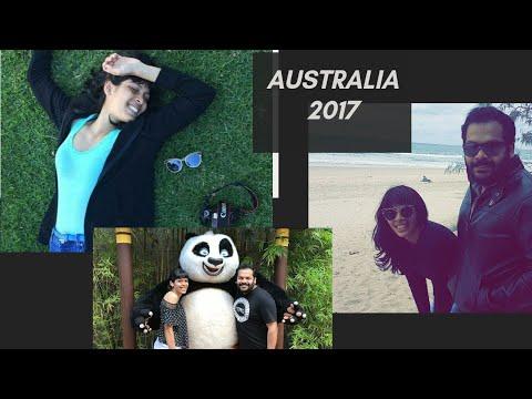 TRIP TO AUSTRALIA | AUSTRALIA 2017 | TRAVEL VLOG | SYDNEY | MELBOURNE | GOLDCOAST | TASMANIA |