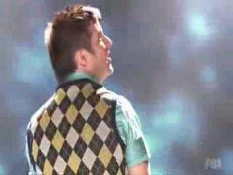 Blake Lewis - This Is My Now - Top 2 - American Idol - HD