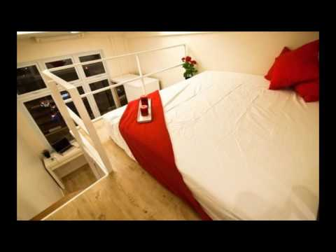 Singapore vacation rentals - Cosy, self check-in, mins to city