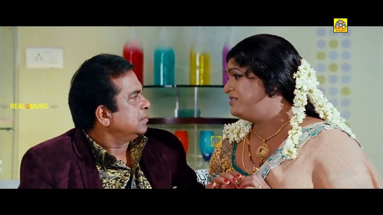 Download வயிறு குலுங்க சிரிக்க இந்த வீடியோவை பாருங்கள் | Brahmanandam Comedy Scenes | Mahesh Babu, Samantha,