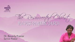 Sunday Worship Service - 04.25.21