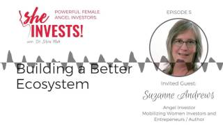 Building a Better Ecosystem with Suzanne Andrews