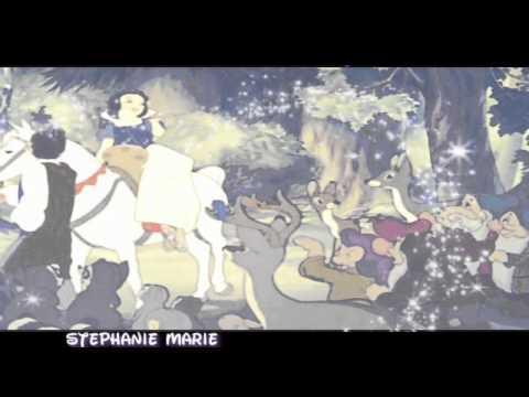 Disney Princess Medley :) [ft Cinderella, Snow White, Aladdin, Beauty & The Beast]