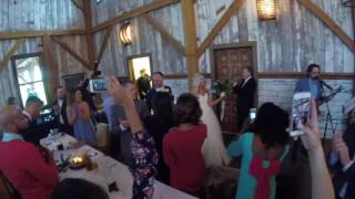 Boje Wedding, Kansas City Missouri