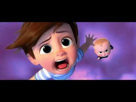 Boss Baby 2 Back To Business Full Movie Trailer Youtube