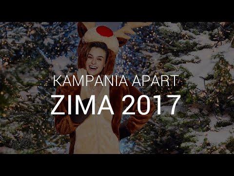 Apart.TV  Święta 2017  Kasia Smutniak