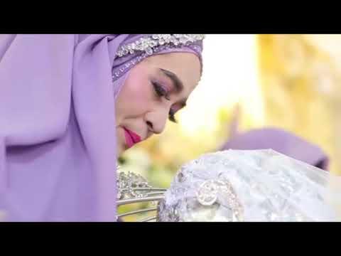 Komarudin Al Hakim & Nyimas Raisa - Cinematic Wedding