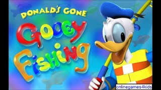Mickey Mouse Clubhouse Donald