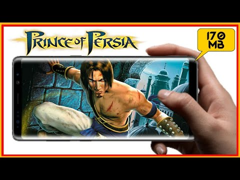 (170mb) Download & Install Prince Of Persia Apk+obb Offline Game For Android | HD GAMEPLAY |