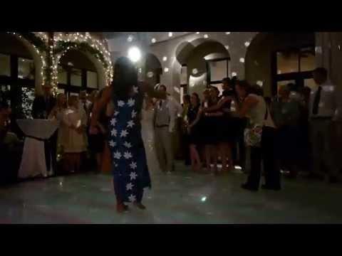 Helenita & Danny's SWEET SPIRIT FILM
