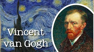Https://patreon.com/freeschool - help support more content like this!a child-friendly introduction to the artist vincent van gogh. who was he? why is he famo...