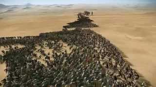 Video 10,000 Spartans vs 40,000 Persians Rome 2 Total War download MP3, 3GP, MP4, WEBM, AVI, FLV Juni 2018