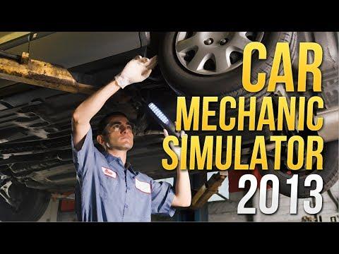 Car Mechanic Simulator 2014 - New Job |