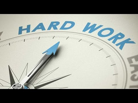 Hard work never fails - motivational videos for students