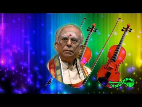 Vandeham - Mystical Strings - Lalgudi G Jayaraman