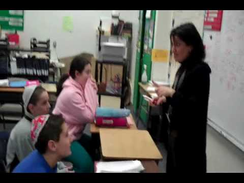 6th Grade Math: The Date Game!.wmv