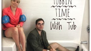 Tubbin' Time with Tub! | Avery Merrifield: S1E1