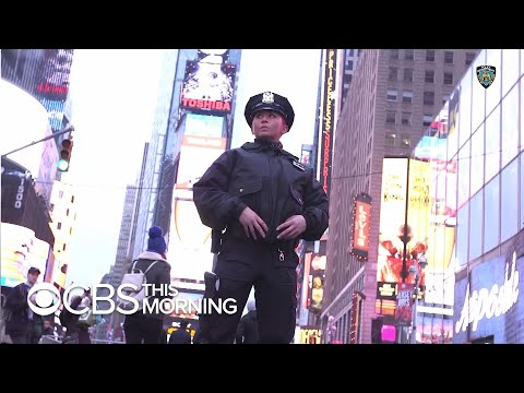 Drones will surveil Times Square during New Year's Eve celebration Mp3